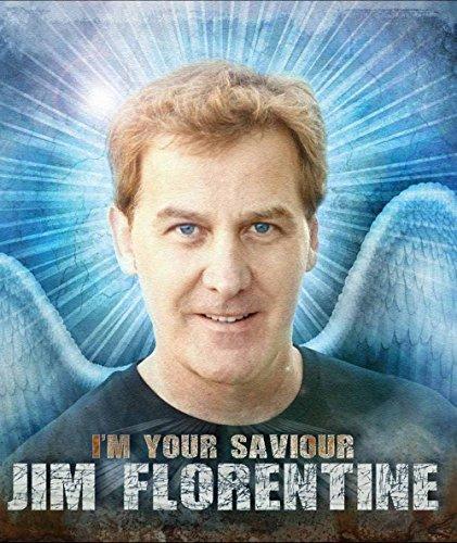 Jim Florentine - I'm Your Saviour (Dvd+Cd)