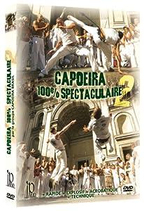 Capoiera- 100% Spectacular 2