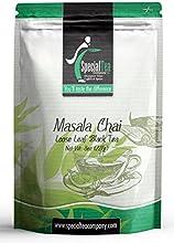 Special Tea Masala Chai Loose Black Tea 8 Ounce