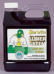 Star Brite Super Green Cleaner, 64oz 091664