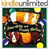 John Willy & Freddy Mcgee