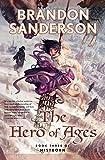 The Hero of Ages (Mistborn Trilogy) Brandon Sanderson