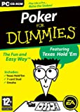 Poker For Dummies  (PC)