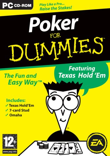 ELECTRONIC ARTS POKER FOR DUMMIES