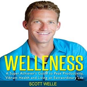Welleness Audiobook