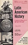img - for Latin American History A Summary of Political, Economic, Social, and Cultural Events from 1492 to the Present book / textbook / text book