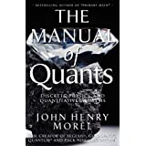 The Manual of Quants ~ John Henry Morel