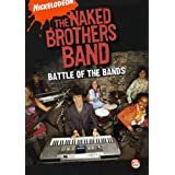 The Naked Brothers Band: Battle of the Bands ~ Nat Wolff
