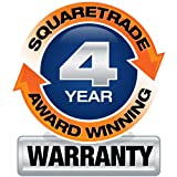 SquareTrade 4-Year Electronics Warranty ($75-100 Items)