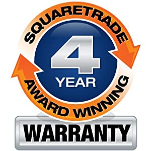 Squaretrade 4 Year Appliances Warranty 200 250
