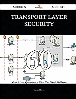 Transport Layer Security 60 Success Secrets: 60 Most Asked Questions On Transport Layer Security - What You Need To Know