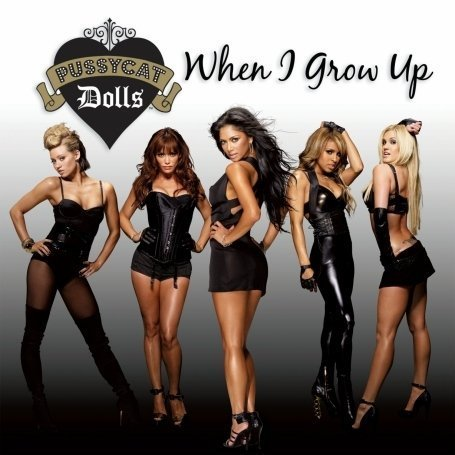Pussycat Dolls - When i Growup - Zortam Music