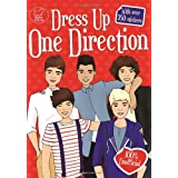 Dress Up One Direction (Sticker Activity)by Georgie Fearns