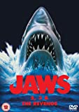 Jaws 2/Jaws 3/Jaws: The Revenge [DVD]