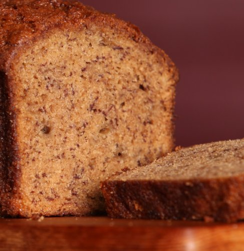 Banana Bread - Jumbo