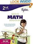 Second Grade Basic Math Success (Sylv...
