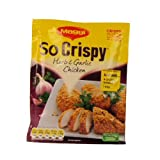 Maggi So Crispy Herb & Garlic 90g
