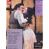 Puccini: La Boheme: Live from the Met ~ Angela Gheorghiu