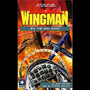 Wingman #14 Audiobook