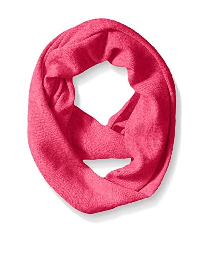 Alicia Adams Alpaca Women's Infinity Scarf, Pink