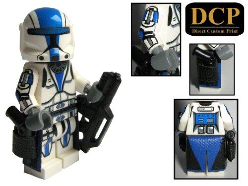 Star Wars Clone Wars 501st Legion 501st Legion Commando Clone