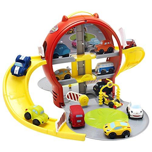 motor-town-mi-primer-garaje-y-1-coche-blandito-113400