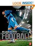 Managing Football: An International Perspective