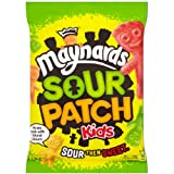 Maynards Sour Patch Kids 160g (Box of 12)