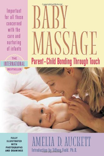 Baby Massage: Parent-Child Bonding Through Touch