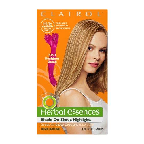 Herbal Essences 2 In 1