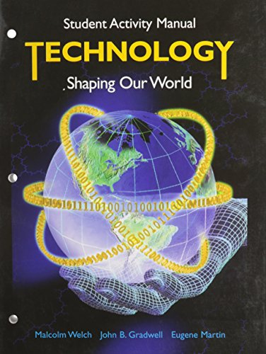 technology shaping the world What is our place in an automated world many commentators focus on technology and the role that in which humans decide to use that technology the shape that the workforce of the future takes will be the result of complex, changing and workforce of the future: the competing forces.