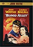 Blood Alley [Import]