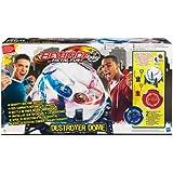 Hasbro 37087186 - Beyblade Metal Fury Destroyer Dome