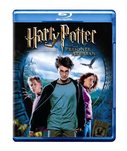 Гарри Поттер и узник Азкабана / Harry Potter and the Prisoner of Azkaban (2004) BDRip от HQ-ViDEO