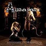Midnight Confessions by Audio Porn [Music CD]