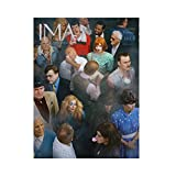 IMA(イマ) Vol.8 2014年5月29日発売号