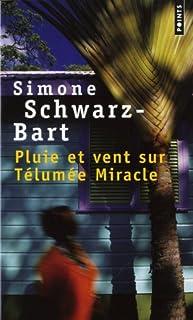 Pluie et vent sur Télumée Miracle : roman