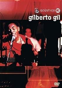 Acustico MTV: Gilberto Gil