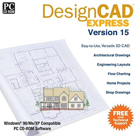 Home Improvement-CAD express 15