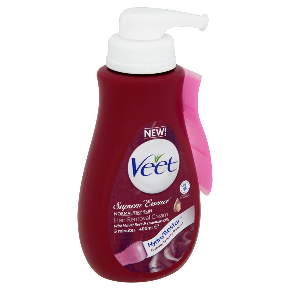 Review Of Veet Hair Removal Cream Miss Shave A Lot