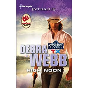 High Noon | [Debra Webb]