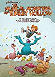Jim Hensons The Musical Monsters of Turkey Hollow OGN