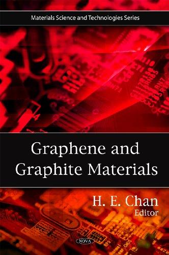 Graphene and Graphite Materials