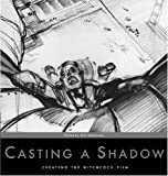 img - for Casting a Shadow: Creating the Alfred Hitchcock Film book / textbook / text book