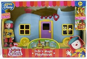 Amazon com jojo s magic playhouse toys amp games