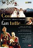 Mozart: Cosi Fan Tutte [DVD] [2011] [NTSC] [US Import]