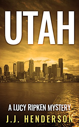 Lucy takes on the cops, the system, and the religious right in her most pulse-pounding adventure yet:  Utah (The Lucy Ripken Mysteries 7) by J.J. Henderson