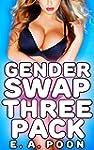 Gender Swap Three Pack (THREE Feminiz...