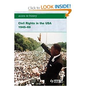 civil rights in the usa 1945 68 vivienne sanders pdf