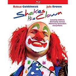 Shakes the Clown - Blu-ray [Blu-ray]